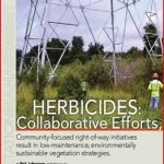 Herbicides: Collaborative Efforts